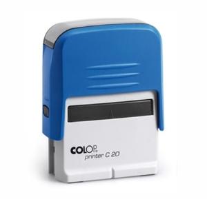 Colop Printer 20 Compact (38 х 14 мм.) Автоматическая оснастка для штампа