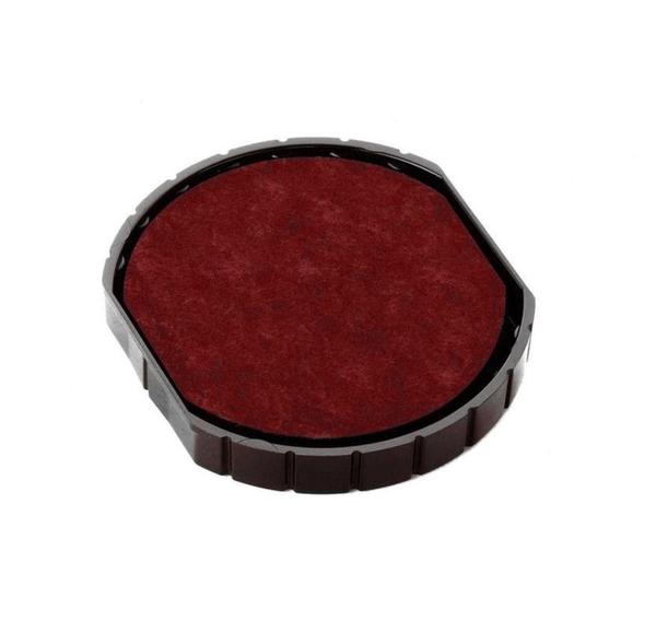 Сменная штемпельная подушка (круглая)